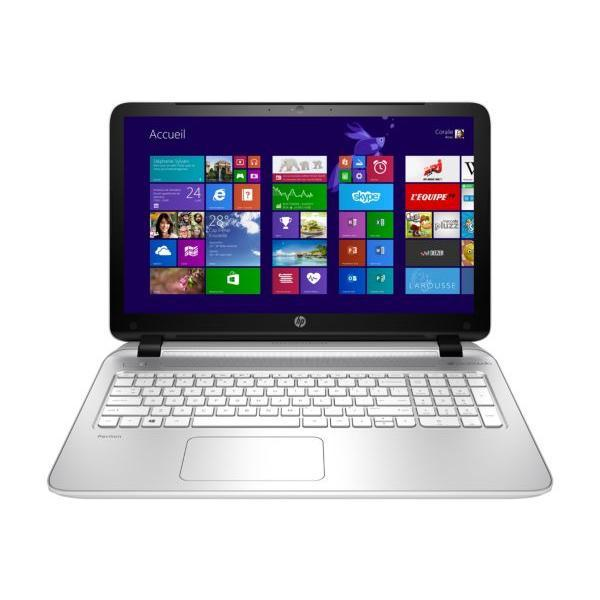 """Hp 15-p247nf 15,6""""  2,2 GHz  - HDD 1 To - RAM 8 Go"""