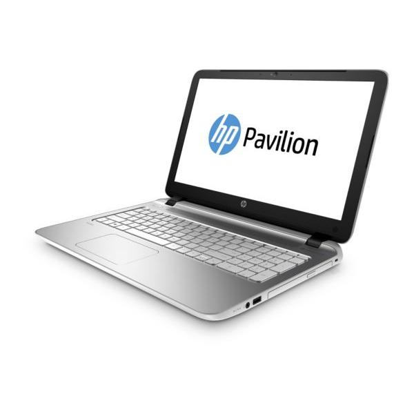 Hp 15-p247nf -  2,2 GHz - HDD 1000 Go - RAM 8 Go - AZERTY