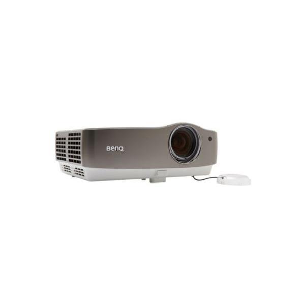 Projecteur BENQ W1200 DLP 1080p