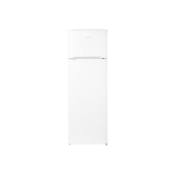 Réfrigérateur congélateur en haut BEKO DSA 28001 54.5 x 160 x 60 BLANC