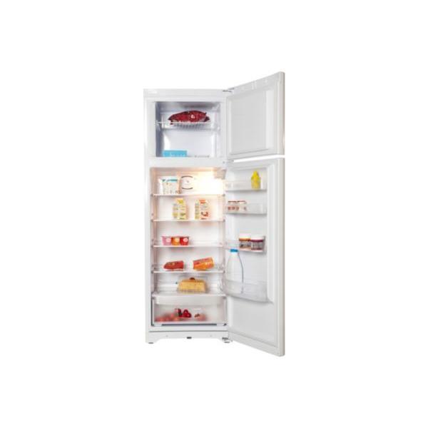 Réfrigérateur congélateur haut INDESIT TIAA 60 x 175 x 65.5