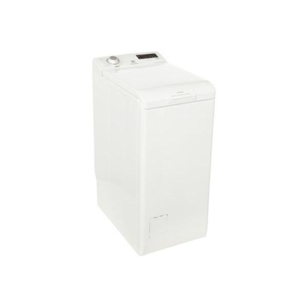 Lave-linge Top ELECTROLUX EWT1276GDW 40 x 89 x 60 cm