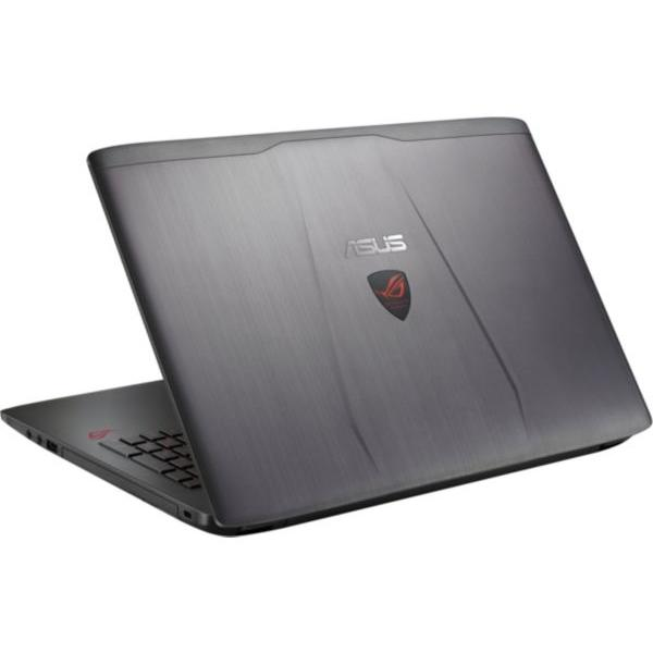 Ordinateur portable ASUS ROG G552VW-DM262T
