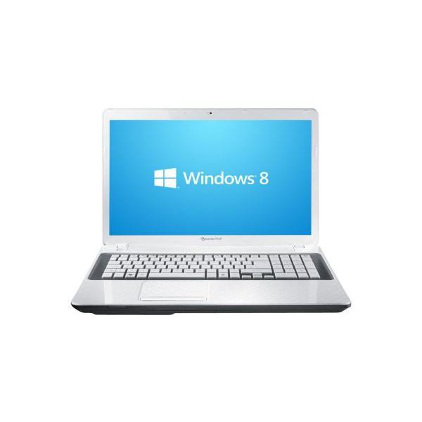 """Packard Bell PC portable gamer 17,3""""  1333 GHz  - HDD 500 Go - RAM 1024 Go- GeForce GT630M"""