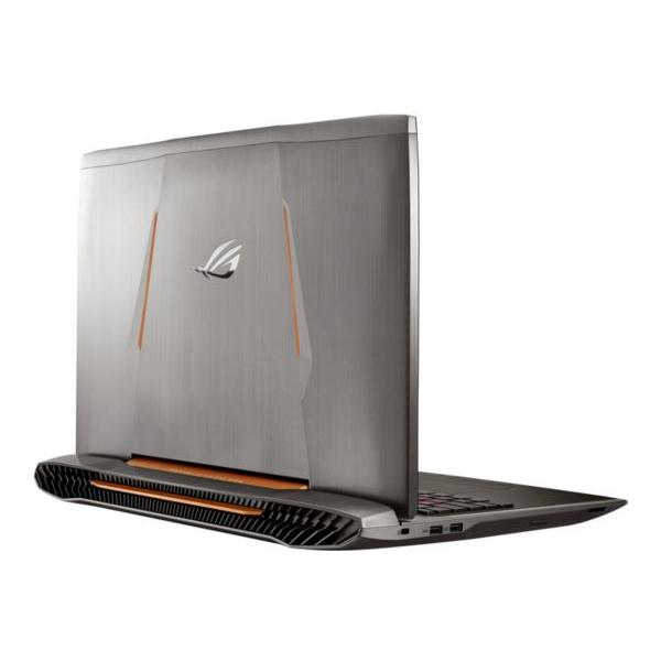 Asus Asus ROG - Core i7-6700HQ 2,6 GHz - HDD + SSD 1152 Go - RAM 8 Go - AZERTY