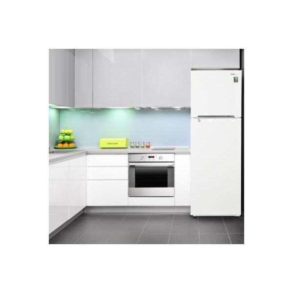 Réfrigérateur congélateur haut SAMSUNG RT25FARADWW 55.5 x 163 x 63.4 cm