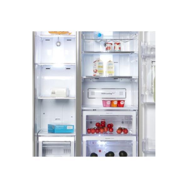 Réfrigérateur américain SAMSUNG RS 61782 GDSL