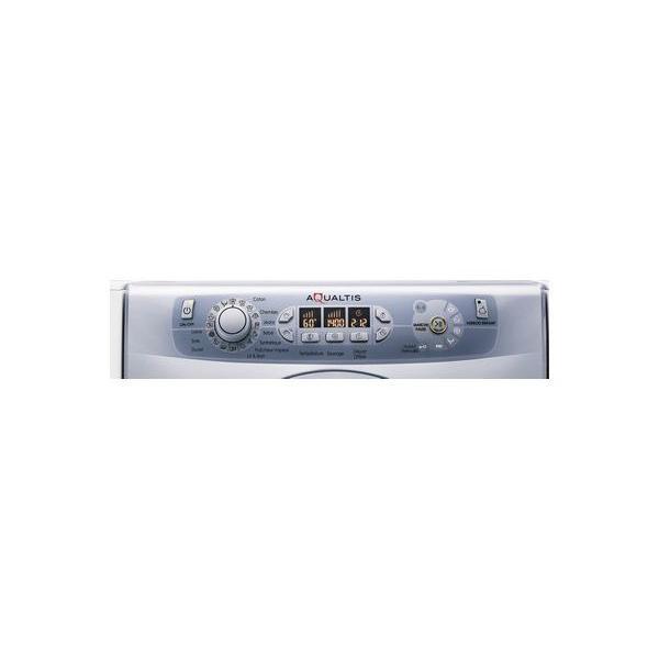 Lave Linge Frontal HOTPOINT Aqualtis AQ9F491U/V 9kg 59.5 x 85 x 64.5