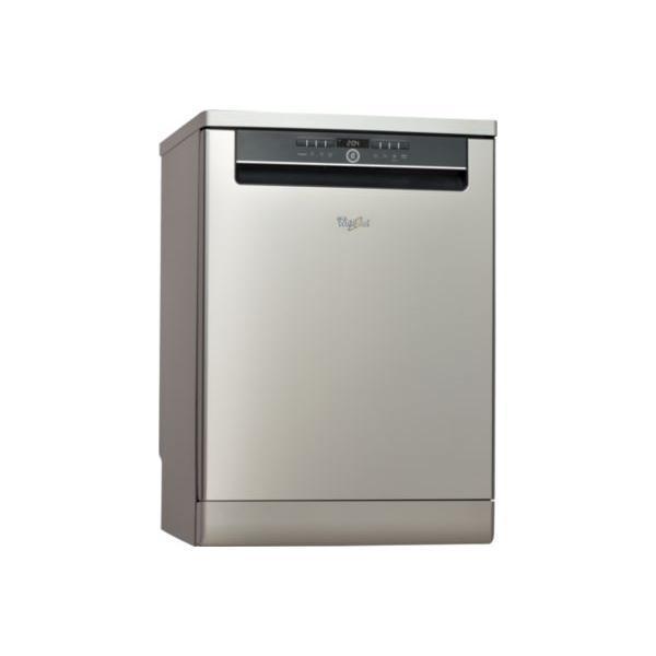 Lave-vaisselle 60cm WHIRLPOOL PG ADPL7020IX 13 couverts 59.7 x 85 x 59