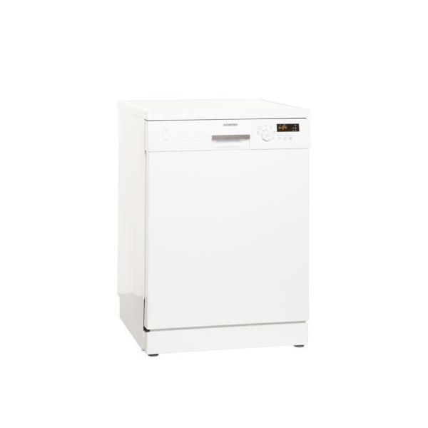 Lave vaisselle 60cm SIEMENS SN26E200EU 60 x 84.5 x 60 cm