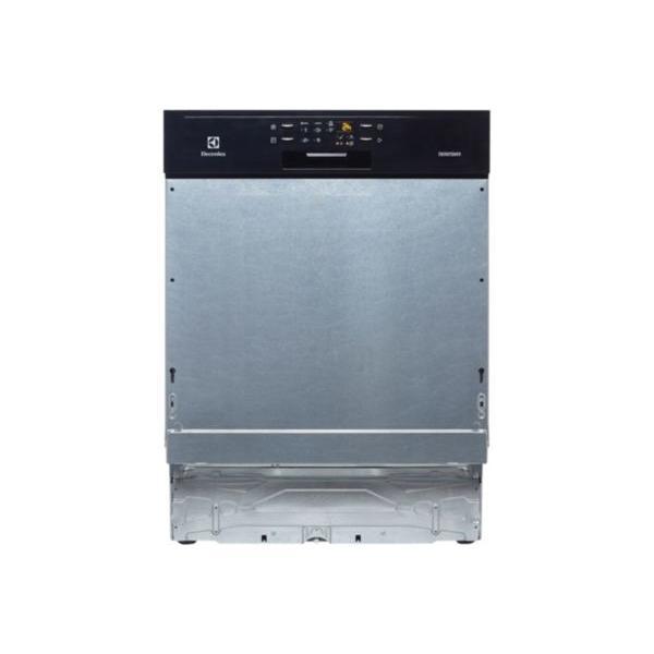Lave-vaisselle intégrable 60cm ELECTROLUX ESI6511LOK 12 couverts 59.6 x 81.8 x 57.5