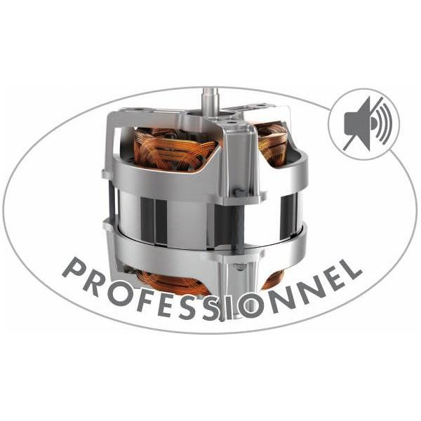 Robot pâtissier MAGIMIX C.S. 6200 XL PATISSIER NOI