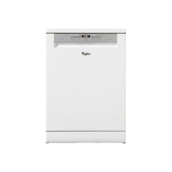 Lave-vaisselle 60cm WHIRLPOOL ADPL9874WH 13 couverts 59.7 x 85 x 59 cm
