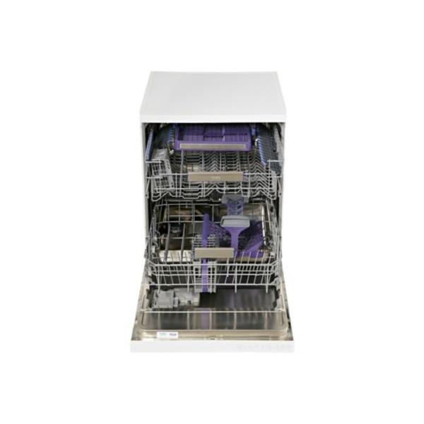 Lave-vaisselle 60cm BEKO DFN 38520W 15 couverts 59.8 x 85 x 60