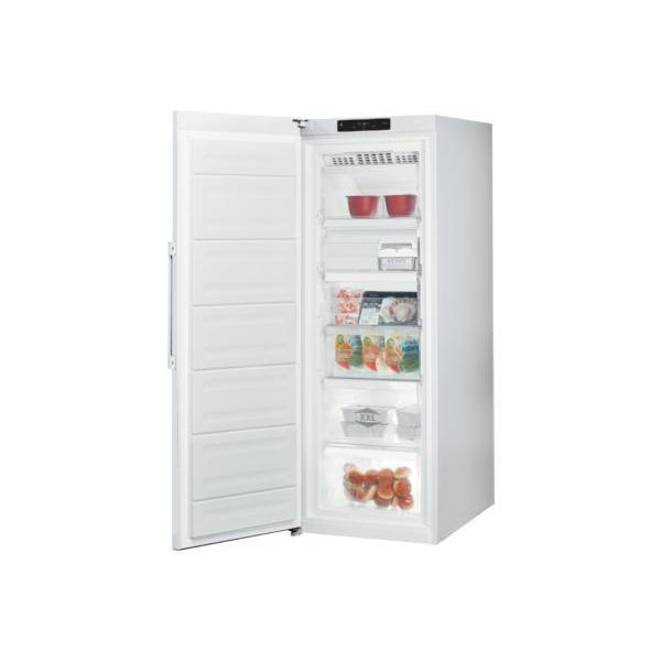 Congélateur armoire SI WHIRLPOOL WVE22622NFW 222 litres 59.5 x 167 x 6.5