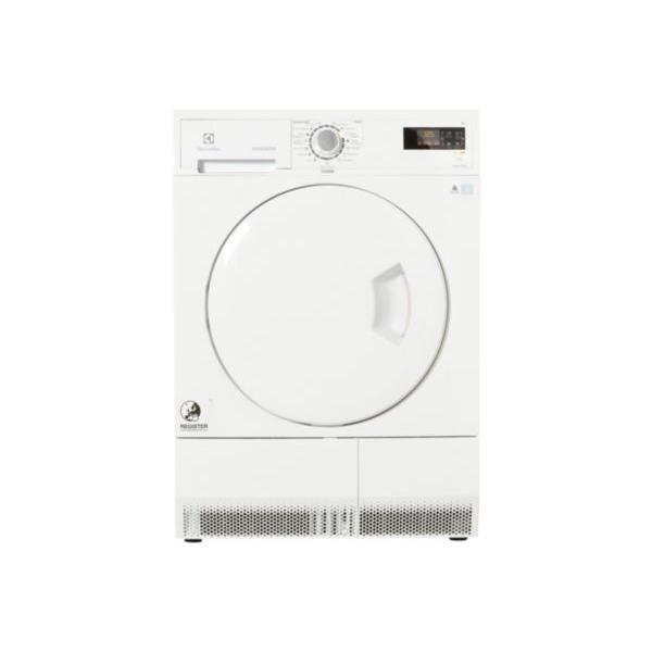 Sèche-linge Frontal à condensation ELECTROLUX EDC 2086 PDW 60 x 85 x 58 cm