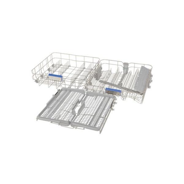 Lave-vaisselle 60cm SAMSUNG DW 536 3PGBSL 59.8 x 84.5 x 57 cm