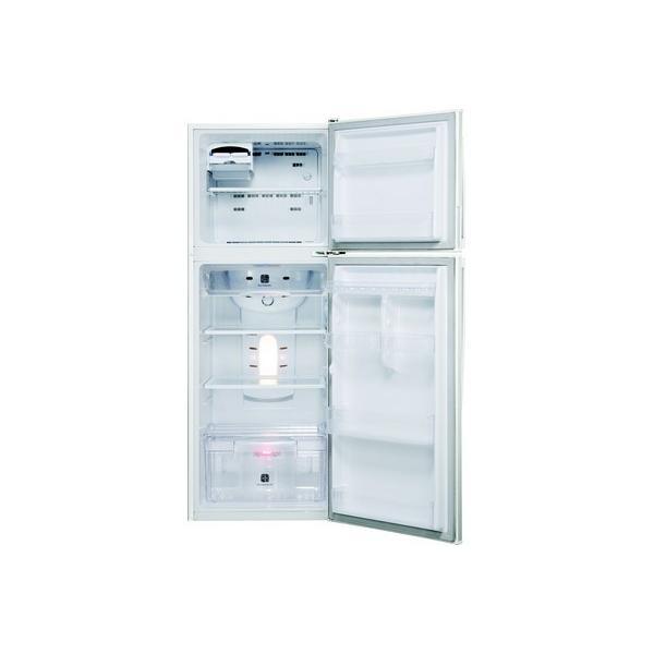 Réfrigérateur congélateur en haut SAMSUNG RT34GBSW 64cm profondeur