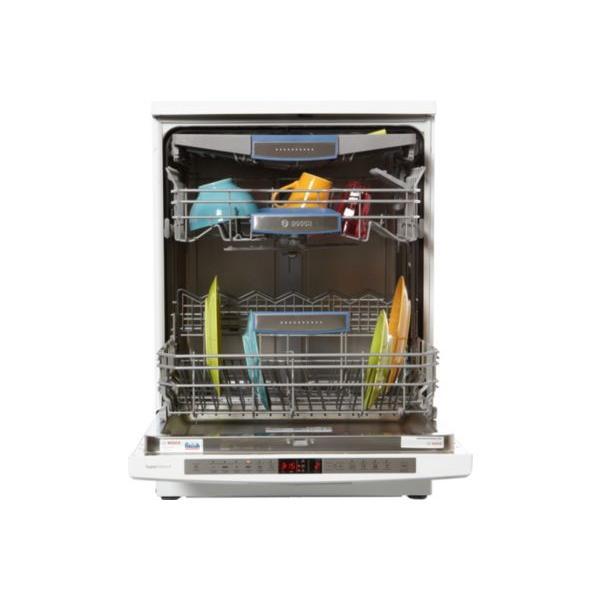 Lave-vaisselle silencieux 60cm BOSCH PG SMS69U42EU 60 x 84.5 x 60 cm