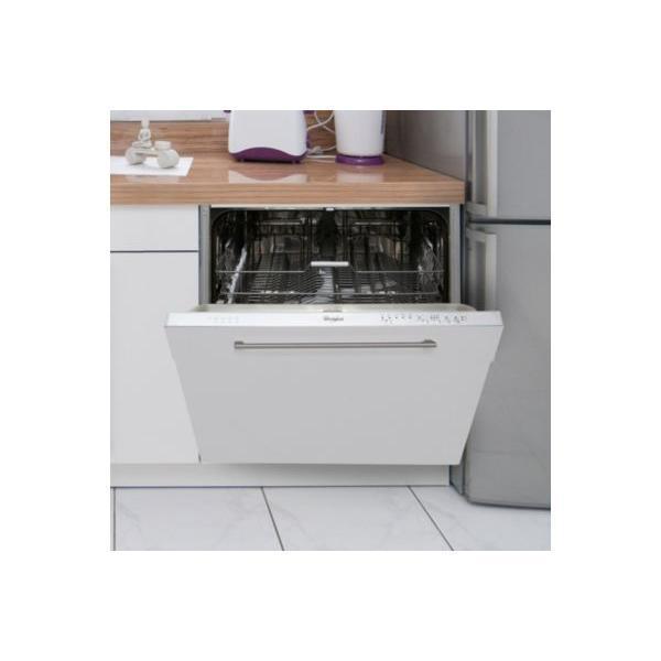 Lave-vaisselle intégrable WHIRLPOOL ADG5820FDA+ 59.7 x 82 x 55.5 cm