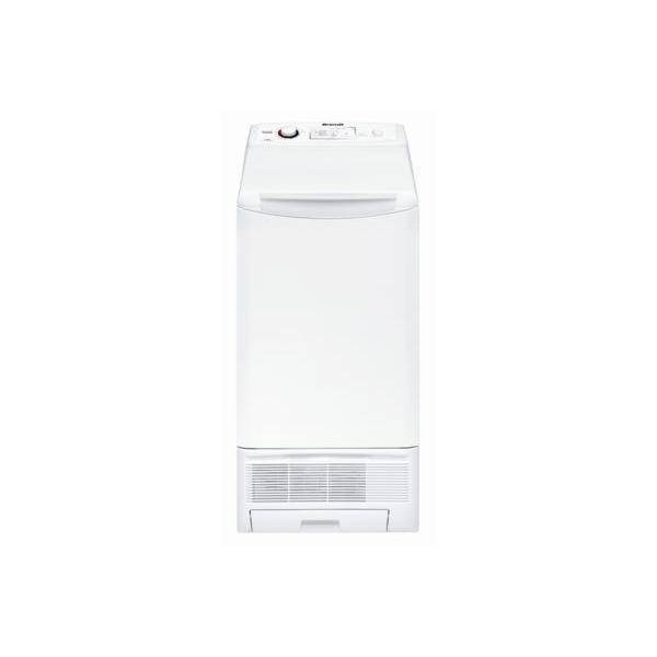 Sèche-linge à condensation top BRANDT ETE6506F 6kg 45 x 85 x 60 cm