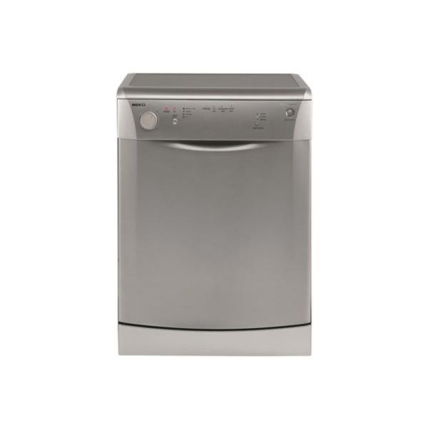 Lave-vaisselle 60cm BEKO DFN 2423 S 12 couverts 59.8 x 85 x 57 cm