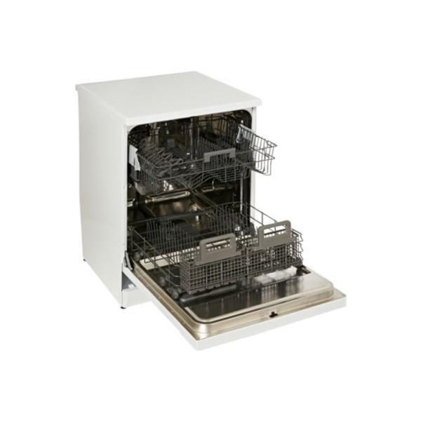 Lave-vaisselle 60cm LADEN C5320WH 13 couverts 59.7 x 85 x 59 cm