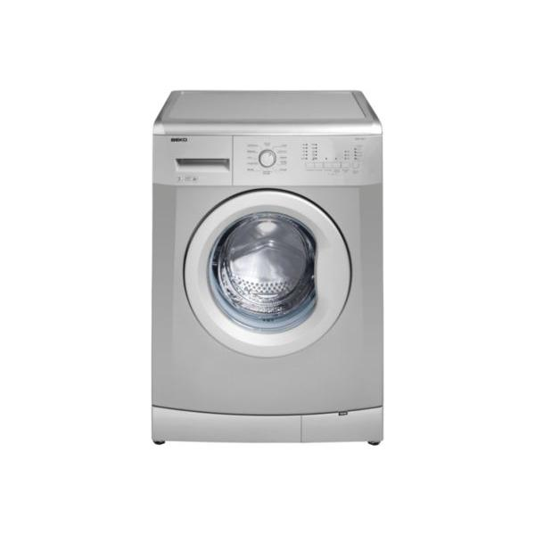 Lave Linge Frontal BEKO WMB 71420 S silver 7kg