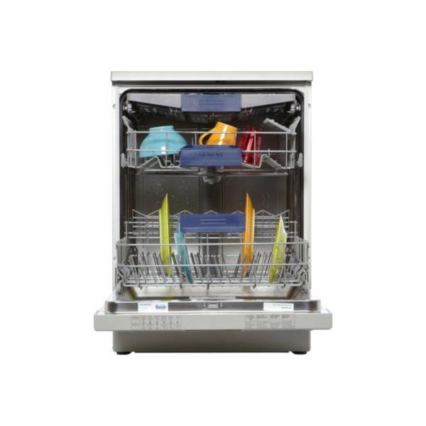 Lave-vaisselle SIEMENS SN26N881FF 13 couverts  60 x 84.5 x 60 cm