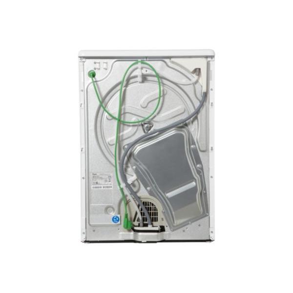 Sèche-linge pompe à chaleur frontal WHIRLPOOL AZA8325 8kg 59.6 x 84.5 x 63.2 cm