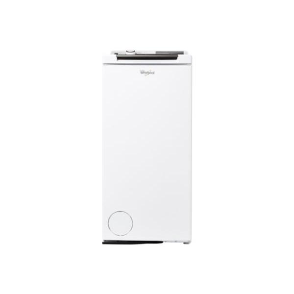 Lave-linge Top WHIRLPOOL TDLR 60230 40 x 90 x 60 cm