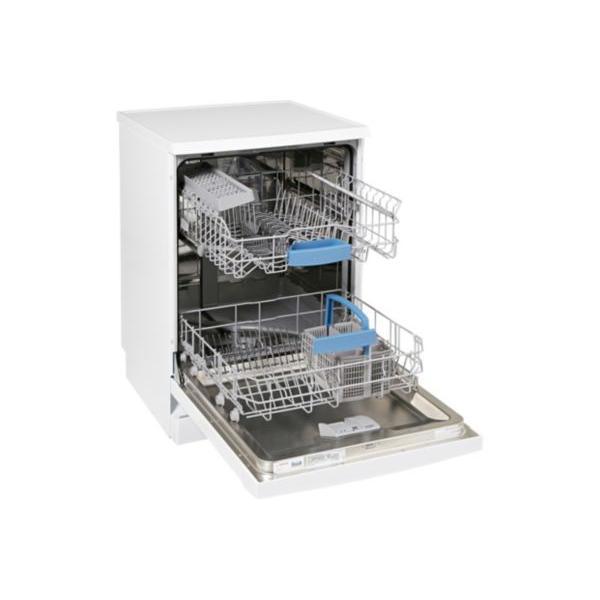 Lave-vaisselle 60cm BOSCH SMS53E02EU 12 couverts 60 x 84.5 x 60 cm