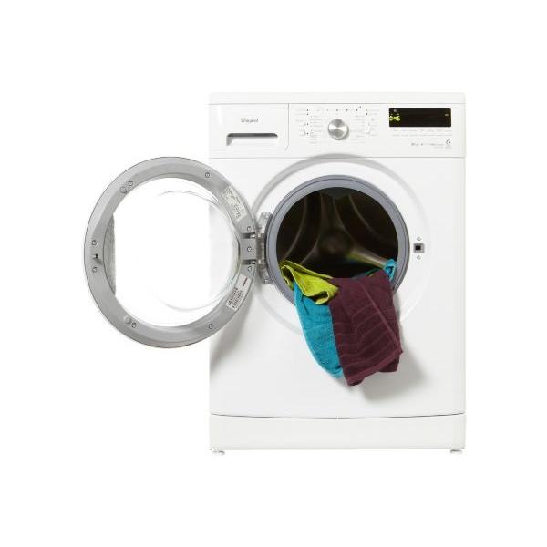 Lave-linge frontal WHIRLPOOL EX AWOD4939 9kg