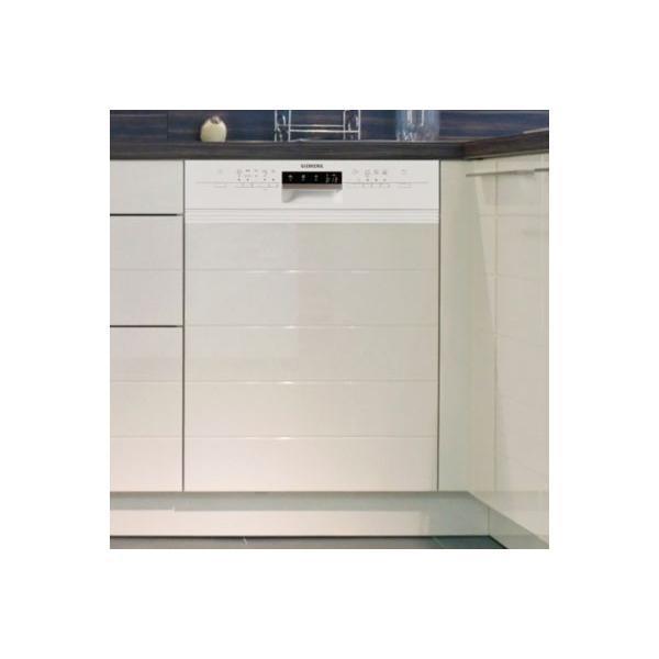 Lave-vaisselle intégrable SIEMENS SN55P281EU 59.8 x 81.5 x 57.3 cm