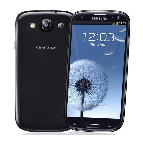 Samsung Galaxy S3 32 Go - Noir - Débloqué