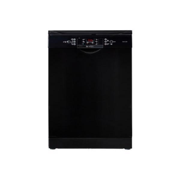 Lave-vaisselle 60cm BOSCH SMS63M26FF 60 x 84.5 x 60 cm