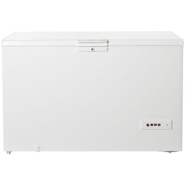 Congélateur coffre WHIRLPOOL WHM4611 454 Litres 140.5 x 91.6 x 69.8 cm