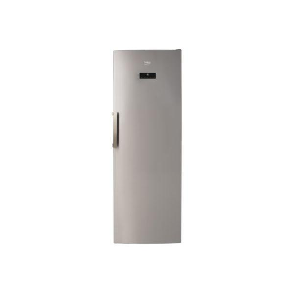 Congélateur armoire BEKO RFNE312E33X 59.5 x 185 x 65 cm