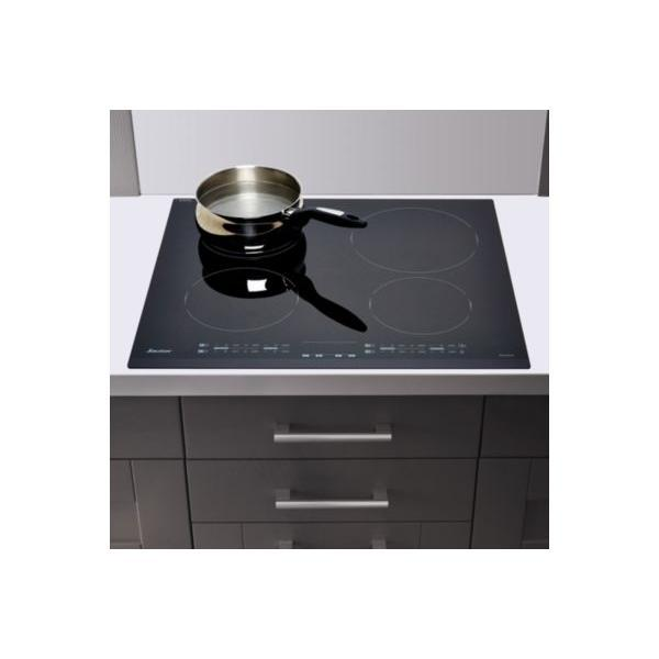 Table de cuisson induction SAUTER SPI4462B