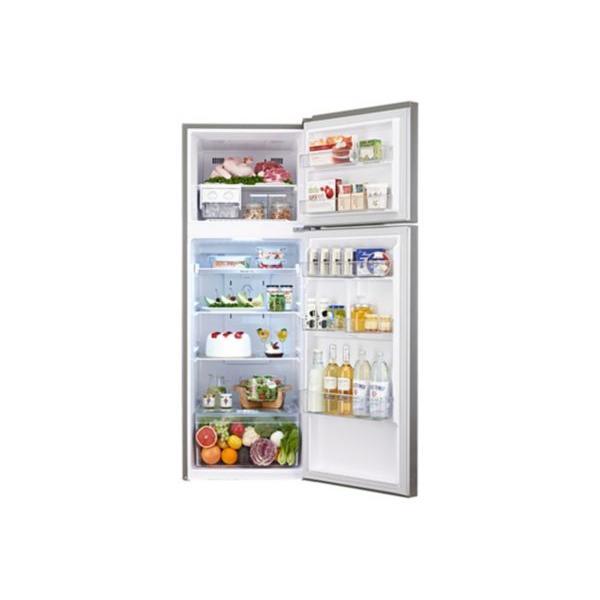 Réfrigérateur congélateur haut LG GR5511PS 55.5 x 166.5 x 61.5 cm