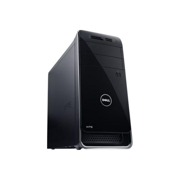Dell XPS 8700-7145 -  3,4 GHz - HDD 2048 Go - RAM 12 Go