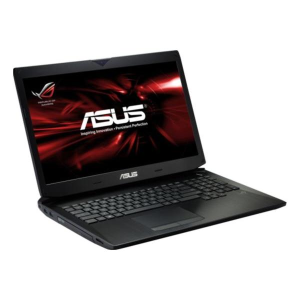 Asus ROG G750JS-T4155H -  2.5 GHz - HDD 1 To Go - RAM 16 Go - AZERTY