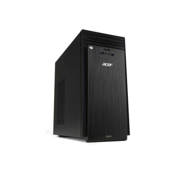 Acer Aspire TC-215 -  1,8 GHz - HDD 2000 Go - RAM 8 Go