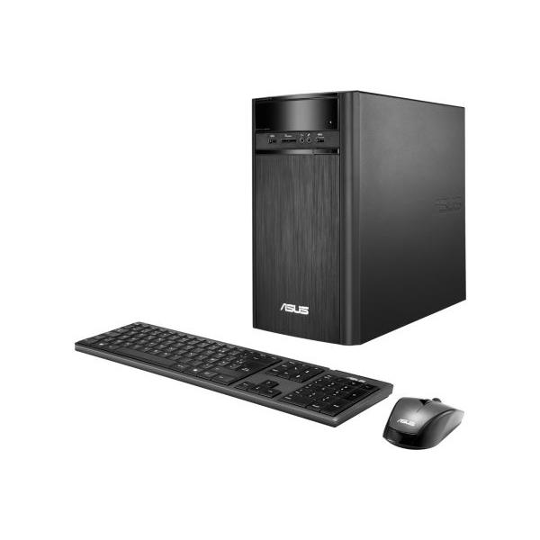 Asus K31AN-FR023T - Pentium J2900 2,66 GHz - HDD + SSD 1000 Go - RAM 8 Go