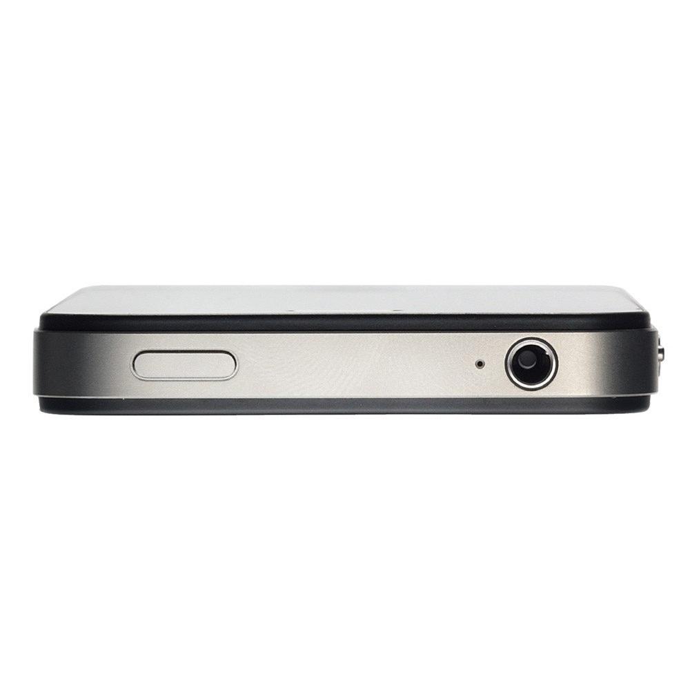 iPhone 4s 8GB - Schwarz - Ohne Vertrag