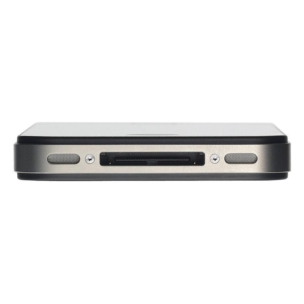 iPhone 4S 16 Go - Noir - Débloqué