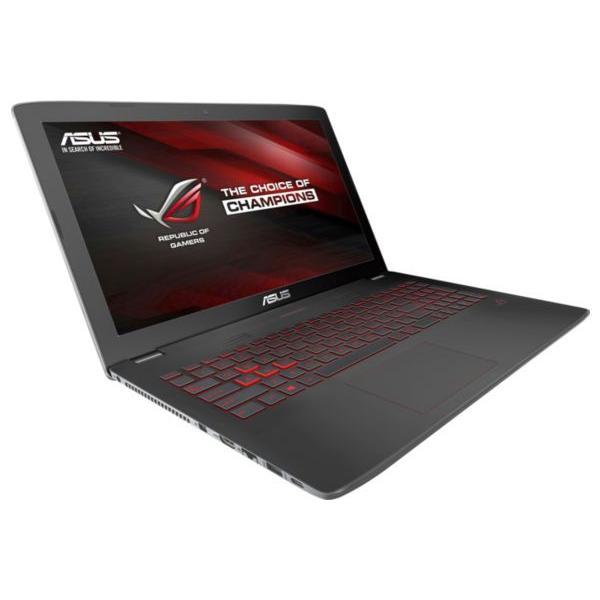 Asus GL752VW-T4004T - i7-6700HQ 2,6  GHz - HDD + SSD 1000 Go - RAM 8 Go - AZERTY