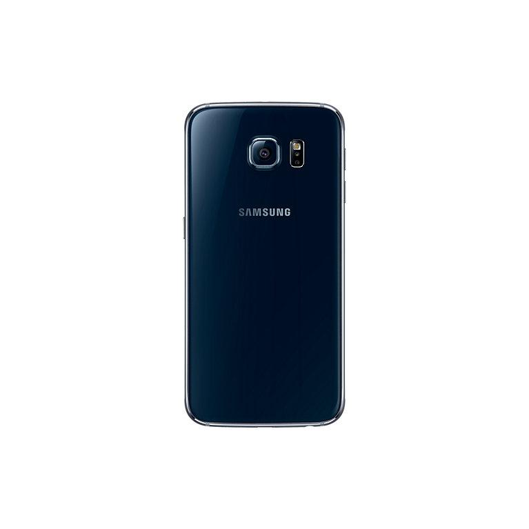 Galaxy S6 32GB - Negro - Libre