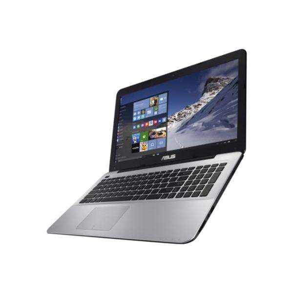 Asus W10 R556UJ-XX079T - i5-6200U 2,3 GHz - HDD 1000 Go - RAM 6 Go - AZERTY