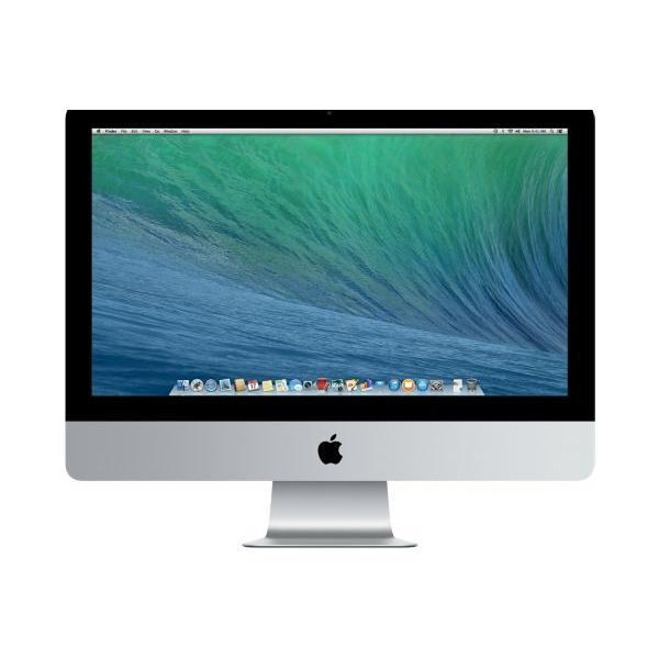 "iMac 21,5""  1.4 GHz  - HDD 1 To - RAM 8 Go"